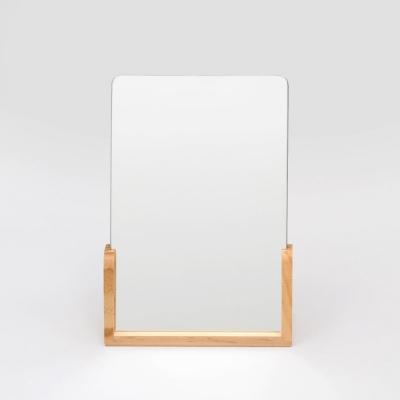 우드로하우스 탁상거울 CLEO-150