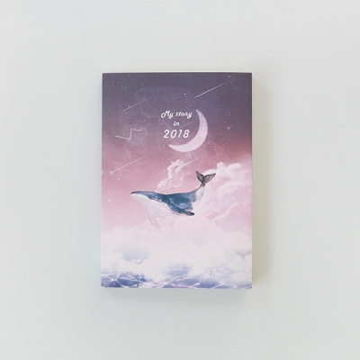 2018 마이스토리(M)ver.3 + 일정관리스티커