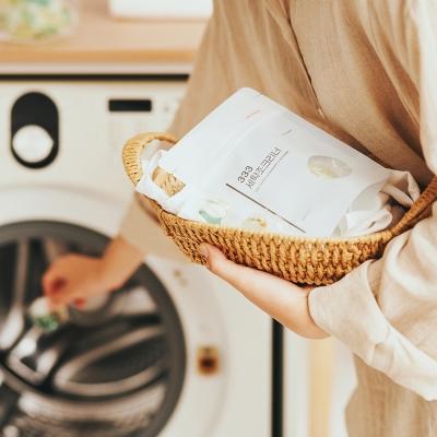 세탁조 크리너 (1통 4매입)