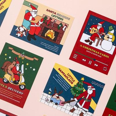 아르디움 크리스마스 카드_(1656003)