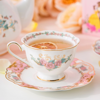 [디즈니] 미녀와야수_Tea cup set (찻잔2인조)