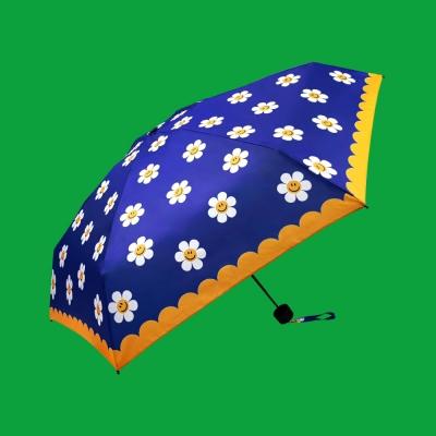 [위글위글] 미니 5단 양우산