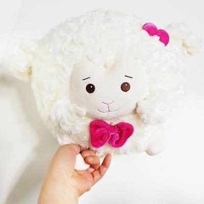 Happy Ball Lamb