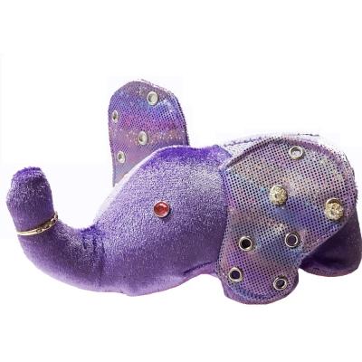 코끼리 쥬얼리 홀더