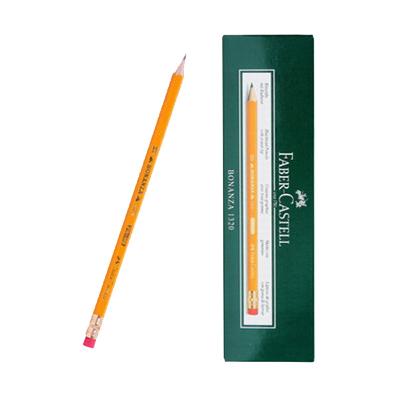 파버카스텔 보난자 연필(HB)-12자루 set