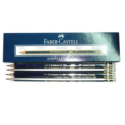 파버카스텔 골드파버 연필(B)-12자루 set