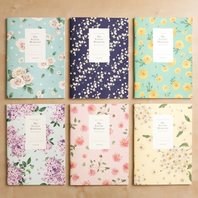 Blossom Note Ver.2