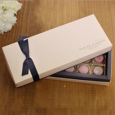 디비디 초콜릿 박스 - Lovely (12구)