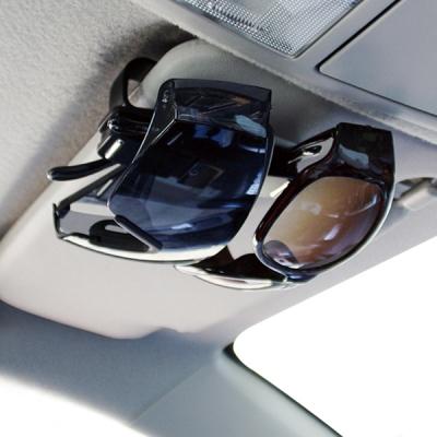 세이코 EC-149 썬바이져 장착 모던 트윈 썬글라스 홀더/SEIKO