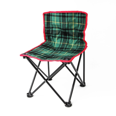 Quick leisure - folding chair (NV/GR)