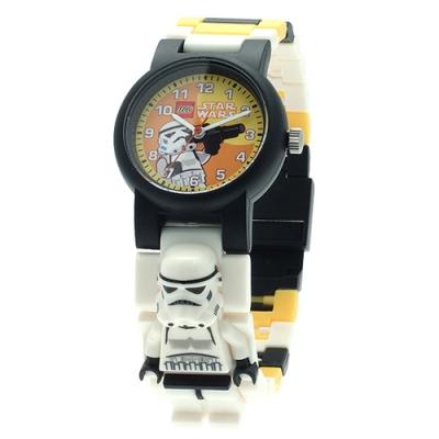 [레고시계] 스타워즈 스톰트루퍼 손목시계