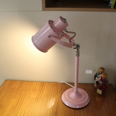 [LAMPDA] 픽스인 테이블 스탠드(핑크)