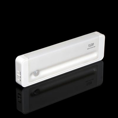 플램 센라이트 Magnetic Block 무선 동작감지 LED센서라이트(FSL104)
