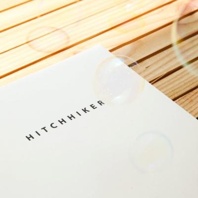 10x10 히치하이커 vol.45 「이상형」