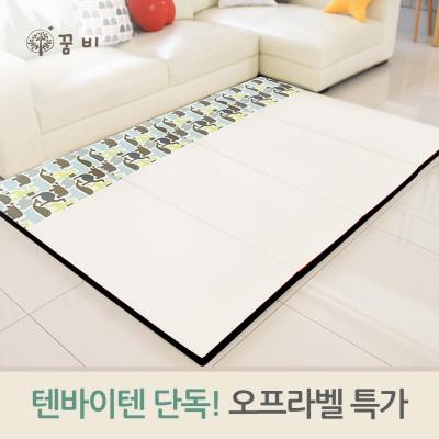 [꿈비] 오프라벨 애니멀파크 -L6  300x160x4cm /놀이방 폴더매트