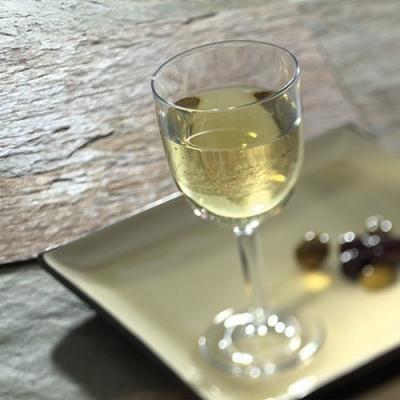폴리카보네이트  플라스틱 와인잔 1P