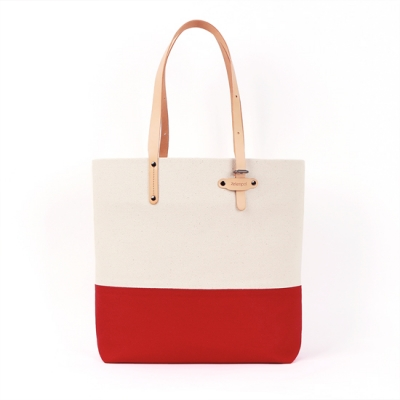 2way 2tone bag_IRED