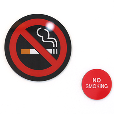 No-smoking_원형