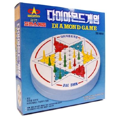 다이아몬드게임 15000