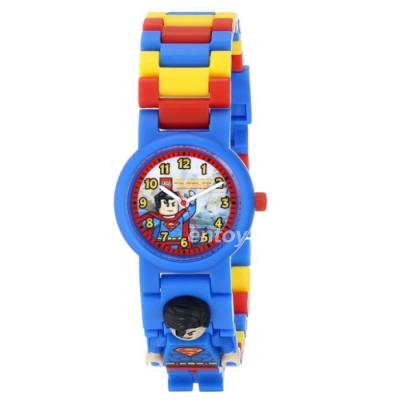 [레고워치] 슈퍼맨 손목시계