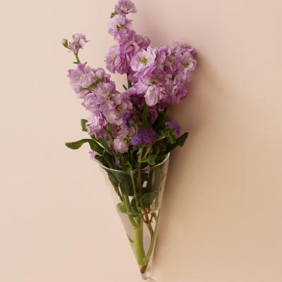 벽걸이 꽃병