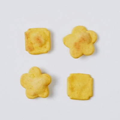 [도그쿡수제간식]단호박쿠키 70g