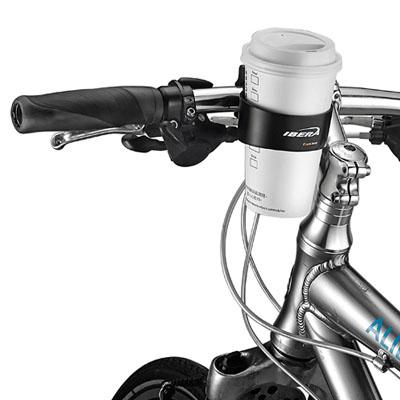 간편 자전거 물통 홀더 / 컵 거치대 / 자전거물통케이지