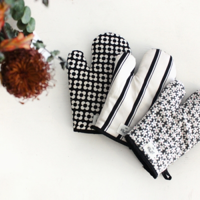 주방장갑 oven mitts [8types]