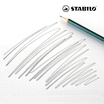 스타빌로 오델로 연필 Othello pencil