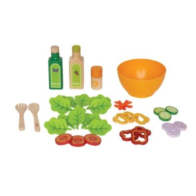 [하페]샐러드 만들기