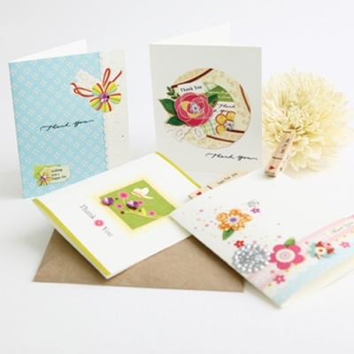 플라워 가든 12종 mini card(FT5027)