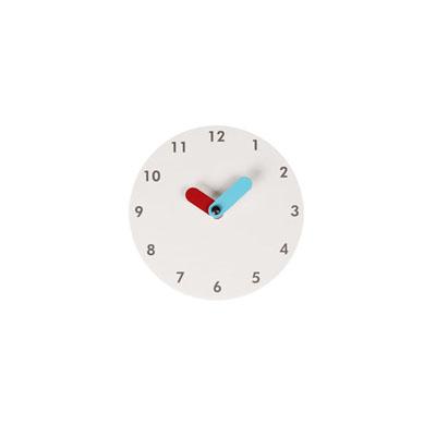d'clock numbers_디클락 넘버 / 미니 화이트