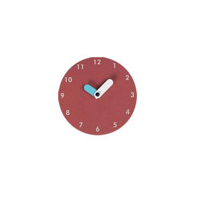 d'clock numbers_디클락 넘버 / 미니 레드