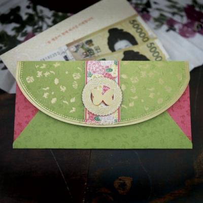 나비정원 전통 용돈봉투 (FB101-6)