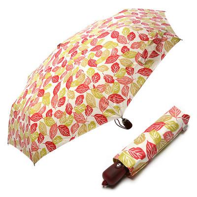 [VOGUE] 보그 3단 자동 우산(양산겸용) - 폴