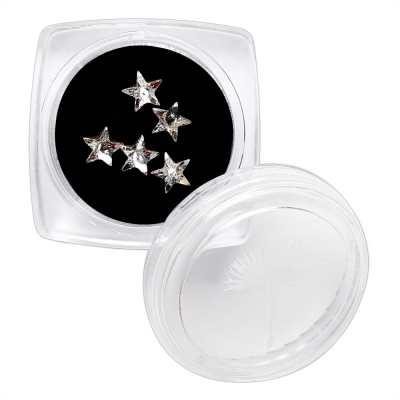 STAR 5mm (CRYSTAL)