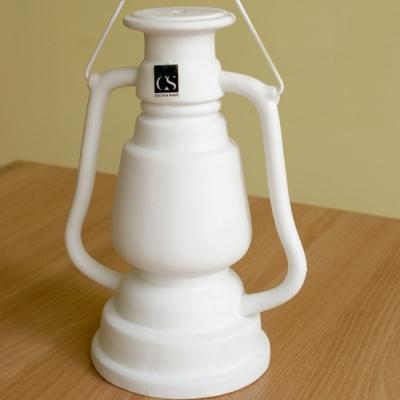 [LAMPDA] LED 세라믹 호롱불 스탠드
