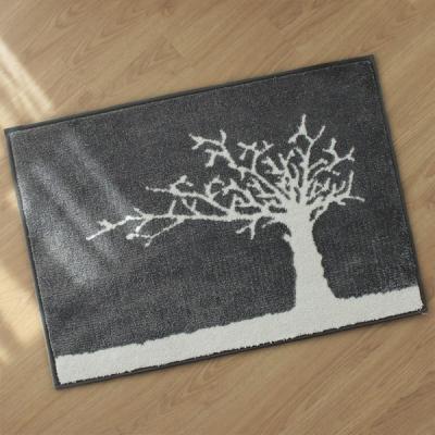 [바이빔]나무 발매트 [자카드 / 65x45]