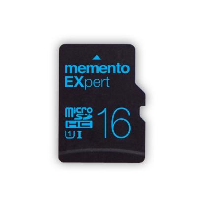 [메멘토] 마이크로SD UHS-I 16G class10 Expert Microsd카드