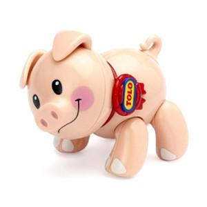 [Tolo] 톨로 내친구동물시리즈 돼지 / 관절인형,오감발달인형