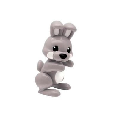 [Tolo] 내친구 토끼 / 관절인형,오감발달인형, 월드애니멀