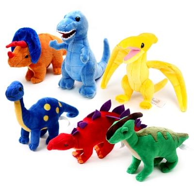 공룡시리즈 인형-[옵션선택]