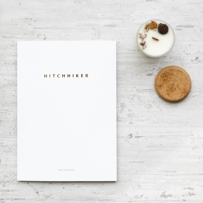 10x10 히치하이커 vol.47 「오늘, 하루」(마일리지 구매 상품)