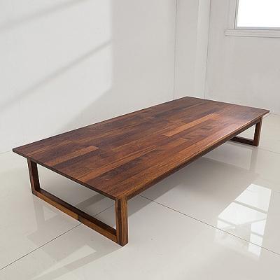 멀바우 소파 테이블 6인용(1800)