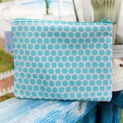 [Mini Pouch] Sparkling Water