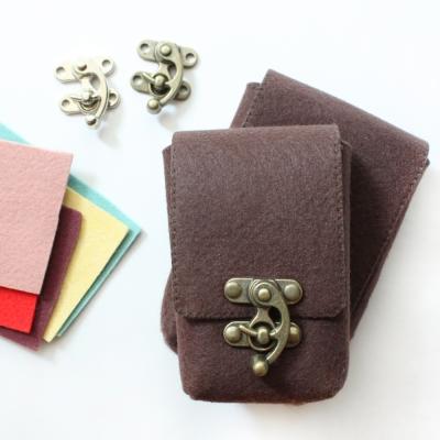 델로스 타로카드 케이스 Delos tarot card case (felt)
