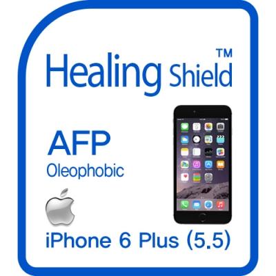 아이폰6 플러스(iPhone6 Plus) AFP 올레포빅 액정2매+후면1매