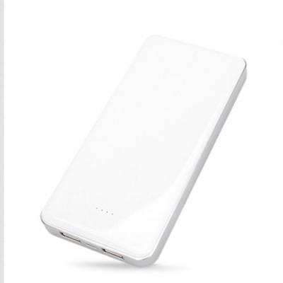 USB 스마트폰 보조배터리 캠핑 여행 충전기 대용량 1200_(600760288)