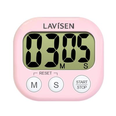 라비센(LAVISEN) 디지털 타이머 KS-005