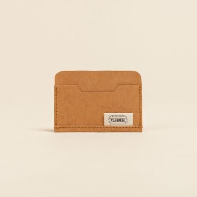 Card case (BROWN)